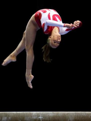 2007 Rio de Janeiro Pan American Games - GYMNASTICS