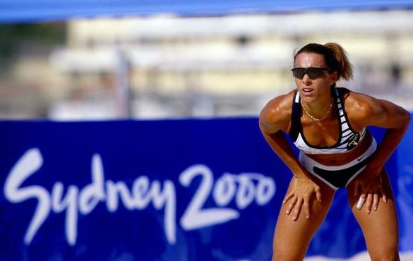 2000 Sydney Summer Olympic Games