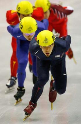 2006 Torino Winter Olympic Games