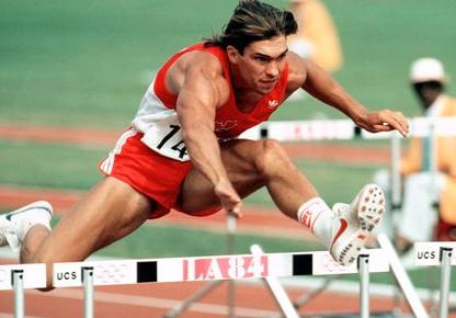 07 Rio de Janeiro Pan American Games - Track & Field