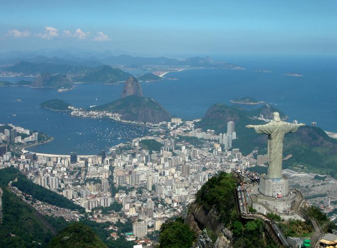 2007 Rio de Janeiro Pan American Games